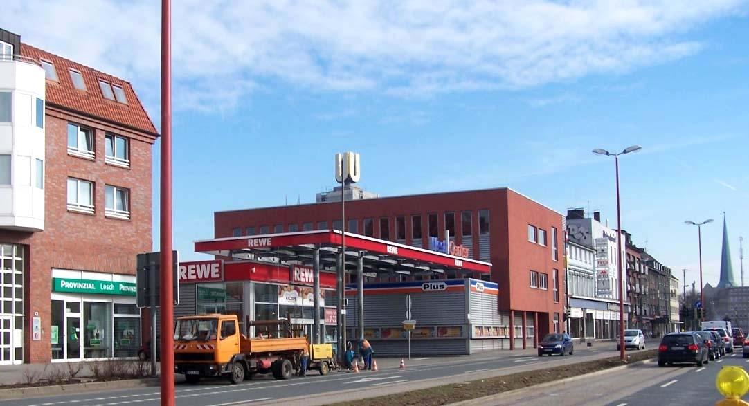 West Center Dortmund